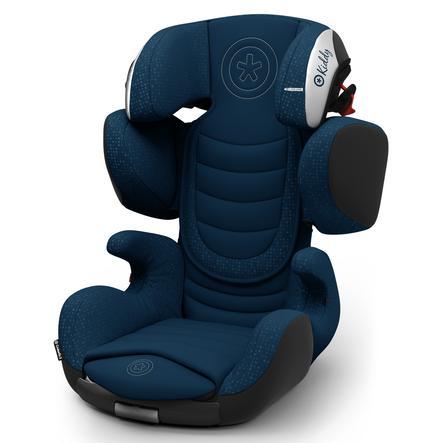 Kiddy silla de coche Cruiserfix 3 Mountain Azul