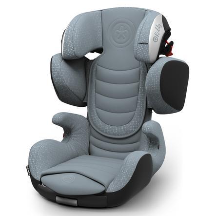 Kiddy silla de coche Cruiserfix 3 Polar gris