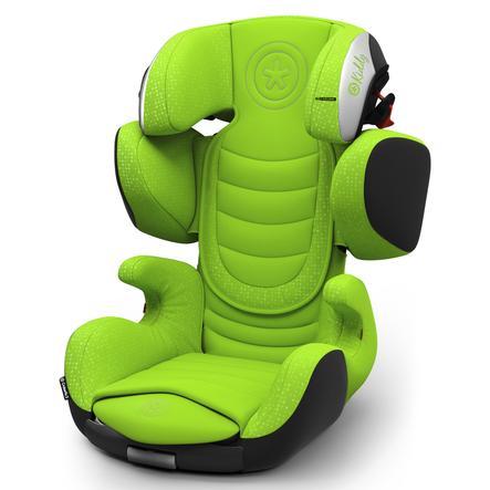 Kiddy Fotelik samochodowy Cruiserfix 3 Spring Green