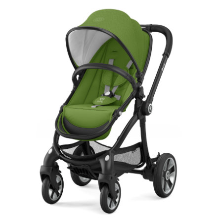Kiddy Kinderwagen Evostar 1 Cactus Green