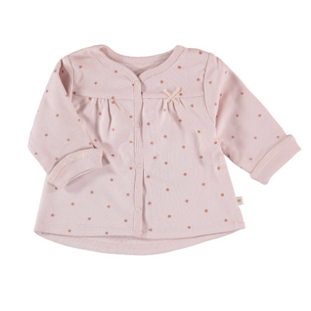 STACCATO Girl s reversible jacket d'powder aop