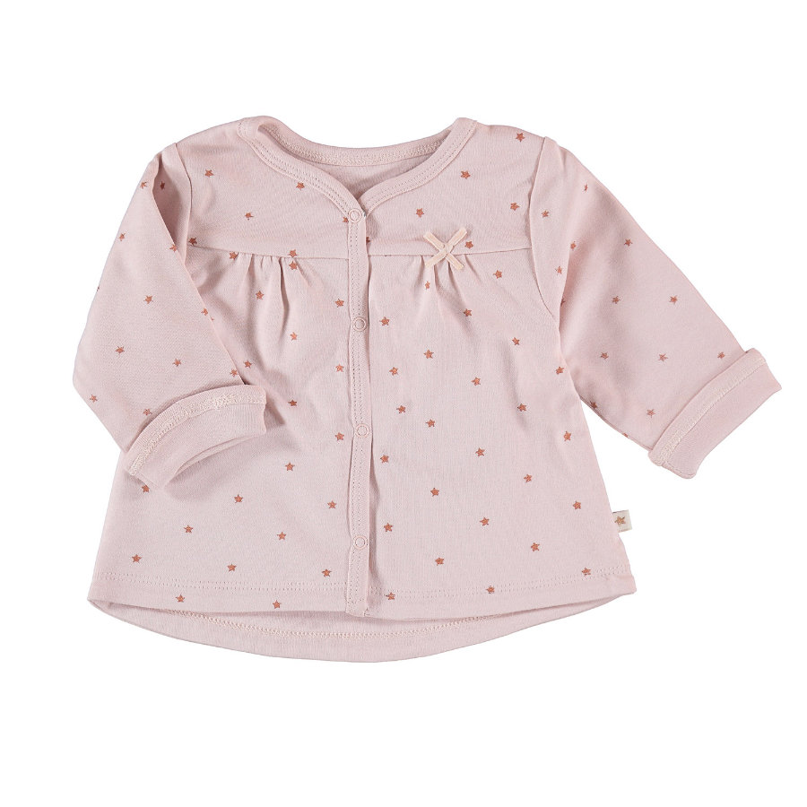STACCATO Girls Wendejacke d'powder aop