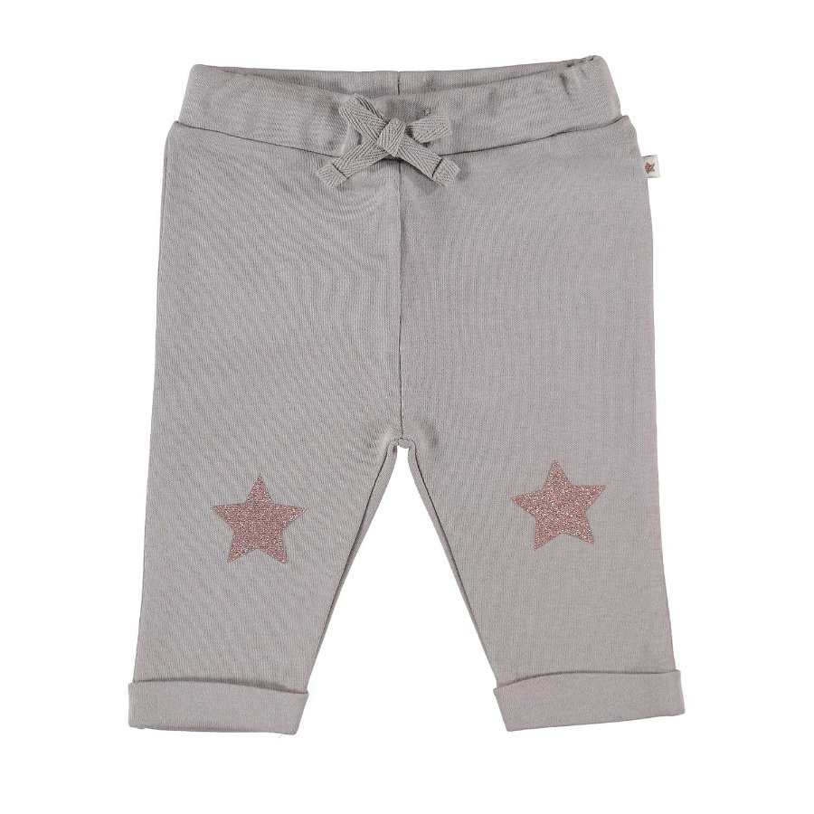 STACCATO Girls Hose taupe
