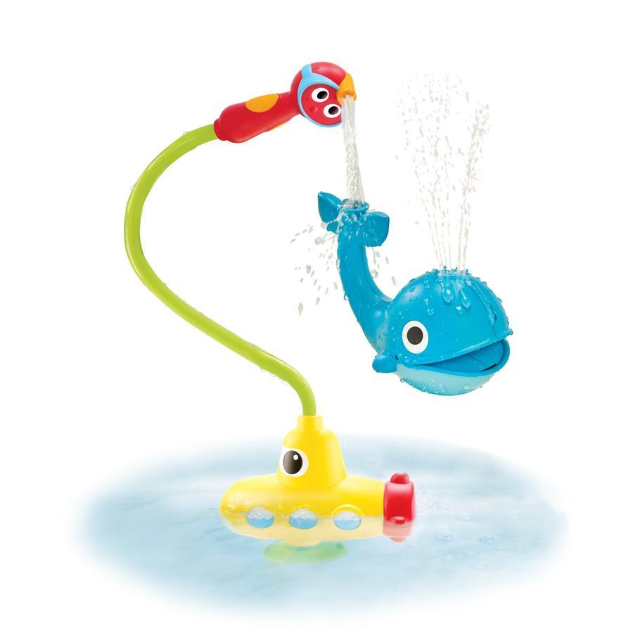 Yookidoo™ Jouet de bain mon amie baleine