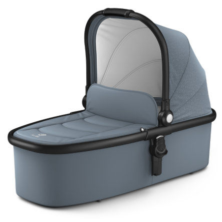 Kiddy Korba pro Evostar 1 Polar Grey