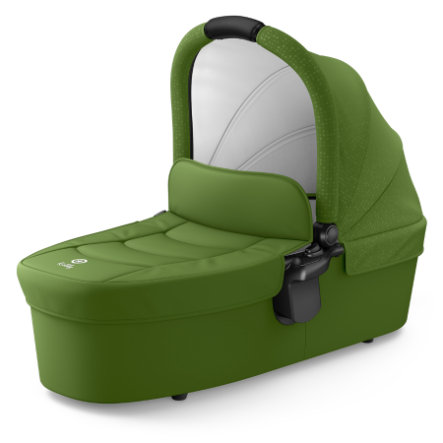 Kiddy Kinderwagenaufsatz für Evostar Light 1 Cactus Green