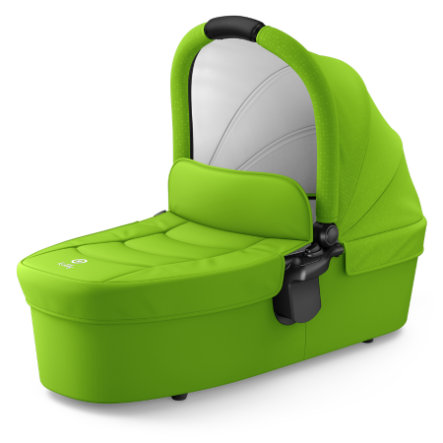 Kiddy Gondolka do wózka Evostar 1 Spring Green