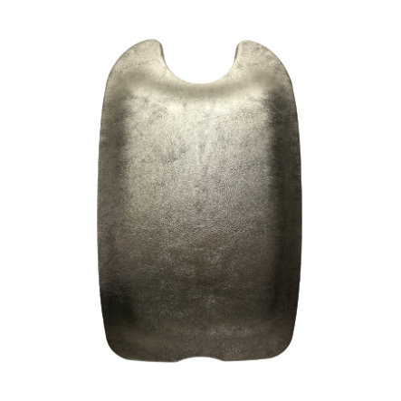 Kiddy Ryggplatta till Evostar Light 1 Brass Metallic