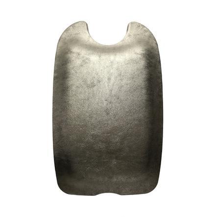 Kiddy Ryggstøtte/Ryggplate til Evostar Light 1 Brass Metallic
