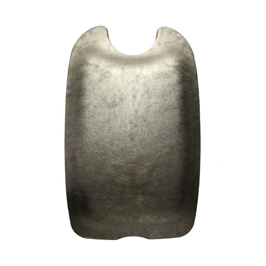 Kiddy Back Panel per Evostar Light 1 Brass Metallic