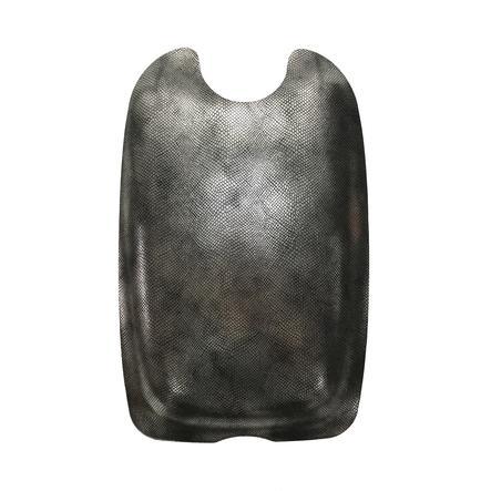 Kiddy Back Panel pro Evostar Light 1 Onyx Metallic
