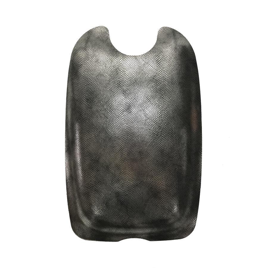 Kiddy Back Panel Evostar Light 1 Onyx Metallic