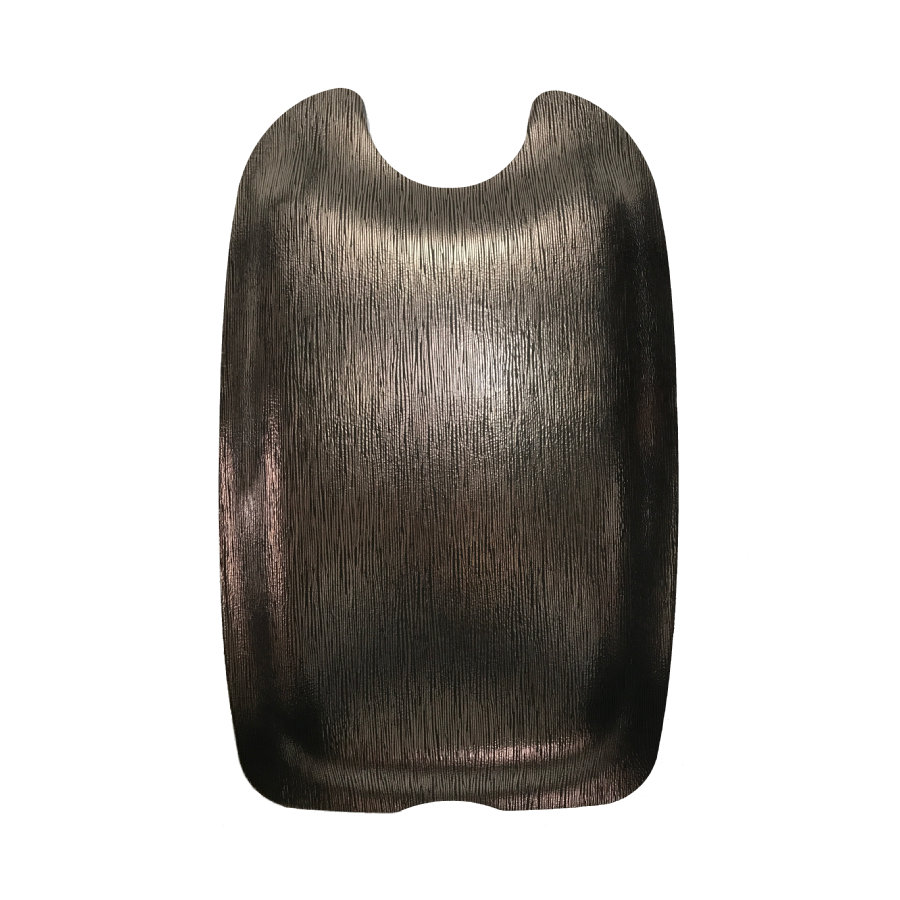 Kiddy Tylny panel do wózka Evostar Light 1 Brushed Rose Metallic