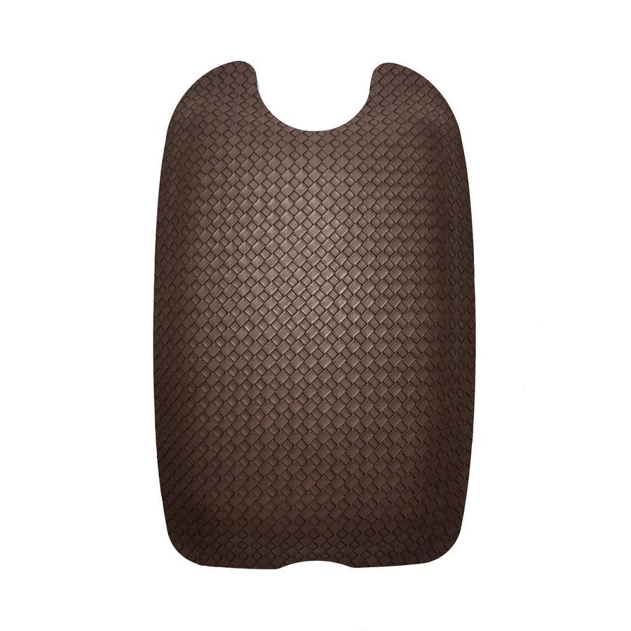 Kiddy Plaque dorsale pour poussette Evostar Light 1 nougat basket