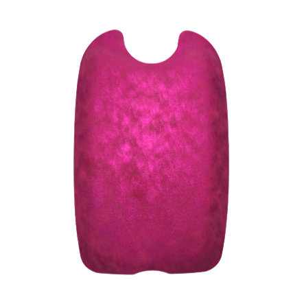 Kiddy Back Panel für Evostar Light 1 Posh Pink