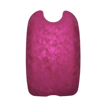 Kiddy Back Panel per Evostar Light 1 Posh Pink