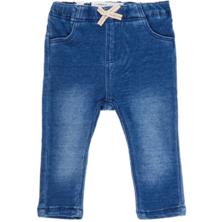 name it Girl s Jeans Nbfthea średnio-niebieski jeans Nbfthea średnio-niebieski denim