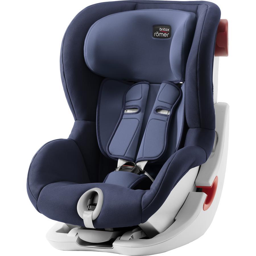 BRITAX RÖMER Autostoel King II Moonlight Blue