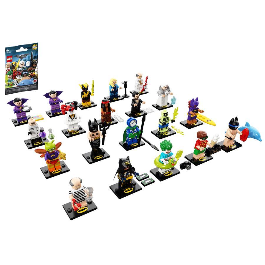 LEGO® Minifigures - The Lego® Batman Movie - Serie 71020