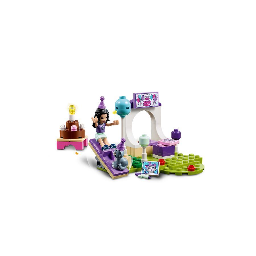 LEGO® Juniors - La fête des animaux d'Emma 10748