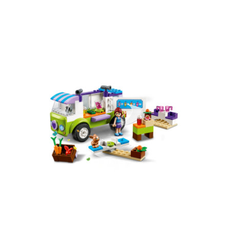 LEGO® Juniors - Mias Bio Foodtruck