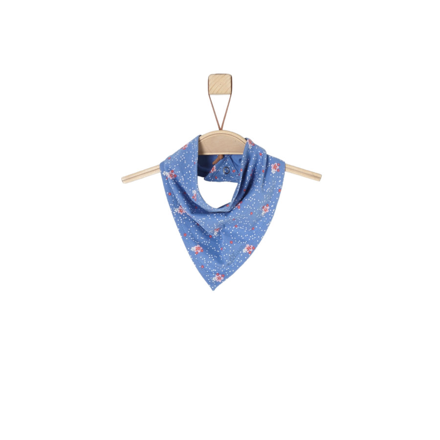 s.Oliver Scarf medium blue