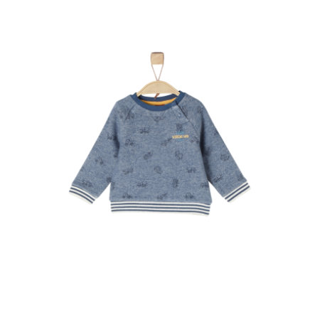 s.Oliver Boys Sweatshirt blue