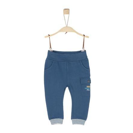 s.Oliver Boys Sweatpants blue