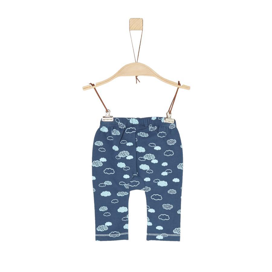 s.Oliver Girls Leggings blue