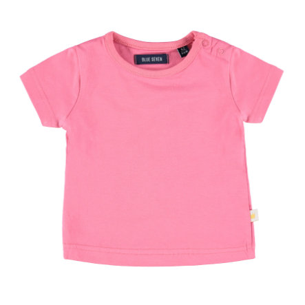 BLUE SEVEN Girl s T-Shirt Roze