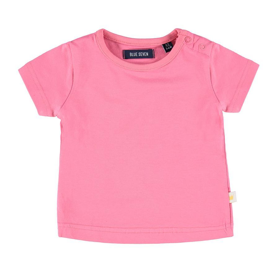 BLUE SEVEN Girls T-Shirt Pink