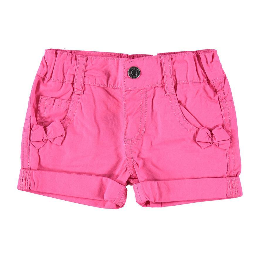 BLUE SEVEN Girls Shorts rosa