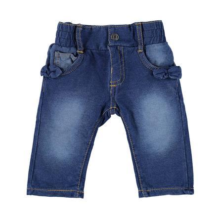BLUE SEVEN Girls Jeans blau