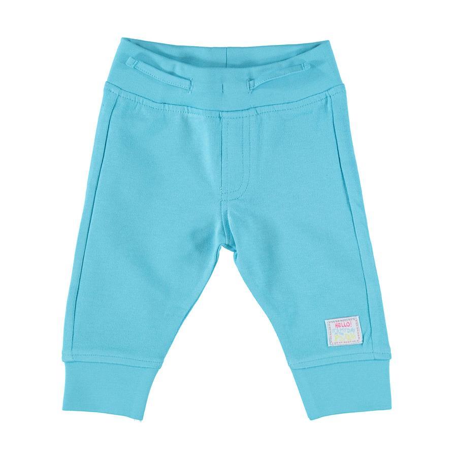 BLUE SEVEN joggingbroek turquoise
