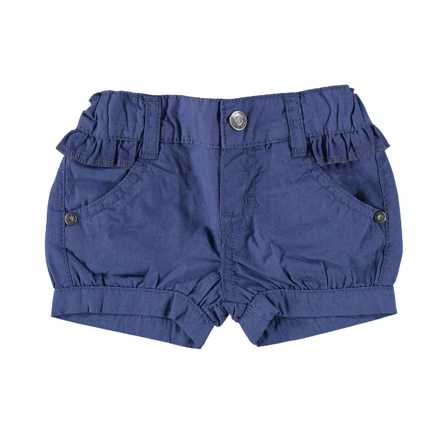 BLUE SEVEN Girl s Bermuda blue