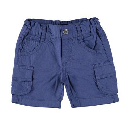 BLUE SEVEN  Chlapci BShort blue