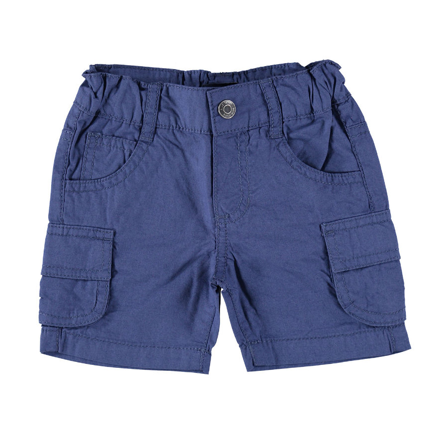 BLUE SEVEN Boys BShort bleu court