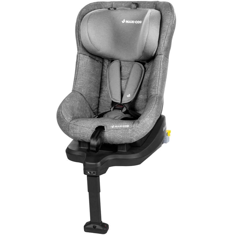MAXI COSI Kindersitz TobiFix Nomad Grey