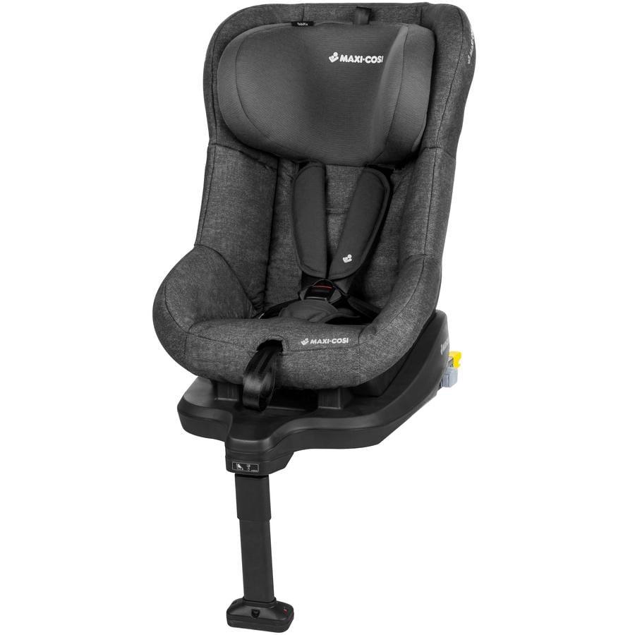 MAXI COSI Kindersitz TobiFix Nomad Black