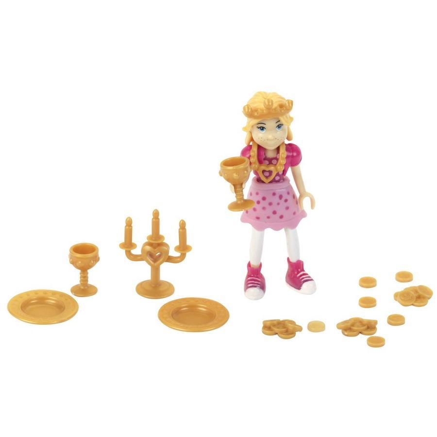 Theo klein Figurine Princesse Coralie en forêt 5111
