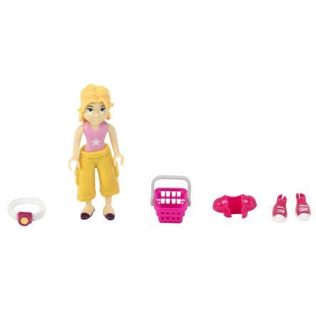KLEIN Princess Coralie går på tur 5112