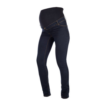 LOVE2WAIT Umstandsjeans Sophia Dark Wash Länge: 34 PLUS