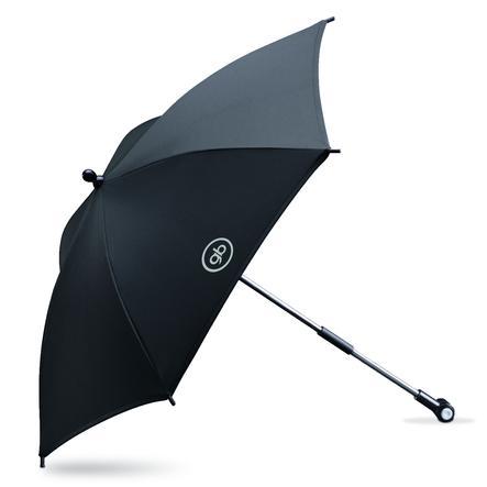 gb Ombrellino parasole Black