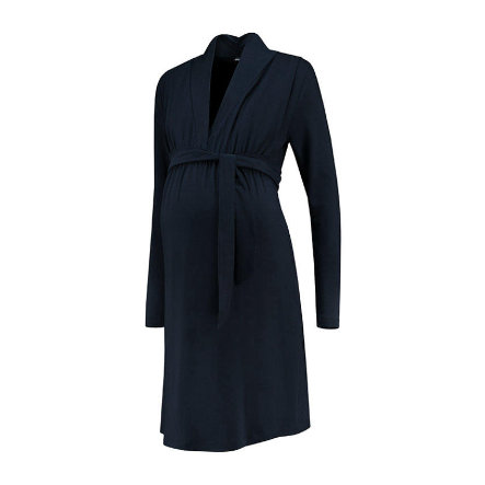 LOVE2WAIT StillkleidOrganic Tencel Navy