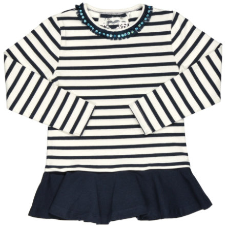 JETTE by STACCATO Girls Tunika marine stripes