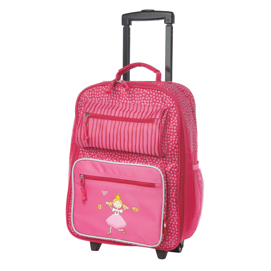 SIGIKID Trolley Pinky Queeny 24543