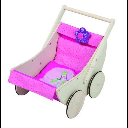 ROBA Wózek dla lalki Happy Fee