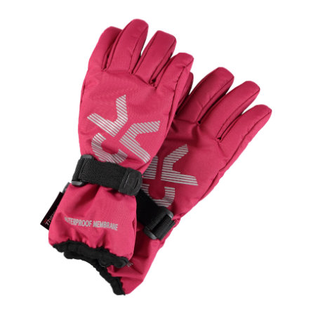 COLOR KIDS Handschuhe Savoy Rasberry