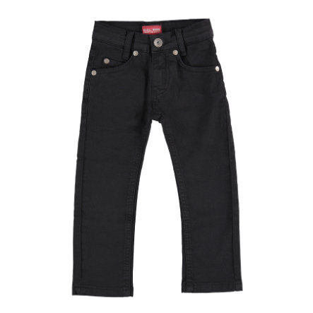 G.O.L Boys-Coloured-Jeans Slim-fit black