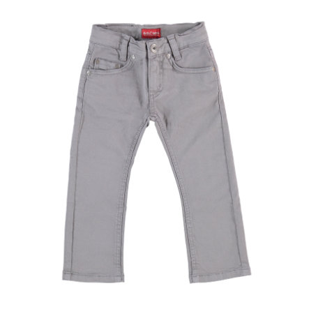 G.O.L Boys -Colored-Jeans Slim-fit gris